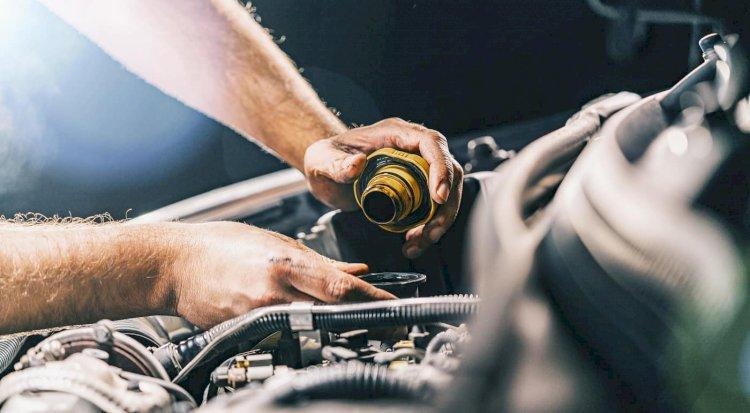 معنی واژه روغنسوزی در موتور خودرو چیست؟